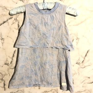 7 For All Mankind Dress Size 6X
